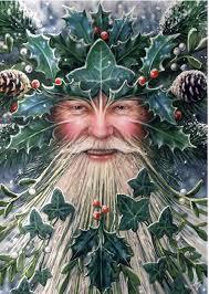 Pagan Santa