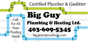 Big Guy Plumbing Services
