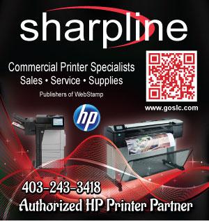 Sharpline Canada   Printers • Copiers • Scanners   Sales • Service • Supplies