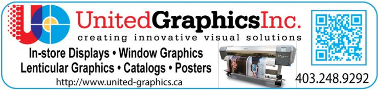 United Graphics Inc.