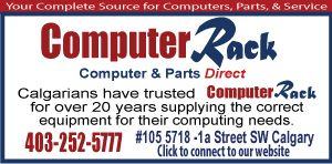 Computer Rack | Computers & Parts Direct
